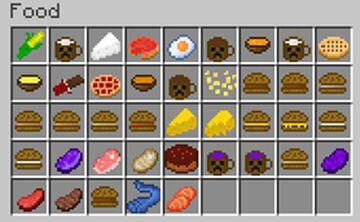 NoxMod Minecraft Mod