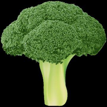 Broccoli Mod Minecraft Mod