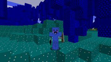 Mod de Safira V:1.0.0 Minecraft Mod