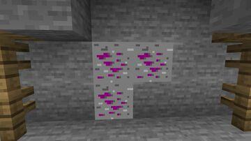 crystal mod Minecraft Mod