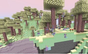 Thoughtless Reality Minecraft Mod