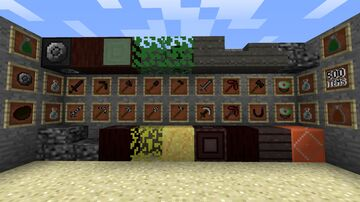 KingCraft [FORGE] (1.15.2, 1.12.2) Minecraft Mod