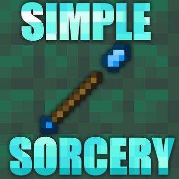 Simple Sorcery Minecraft Mod