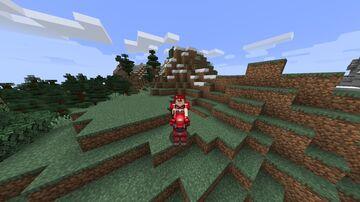 Robins Ruby Mod Minecraft Mod