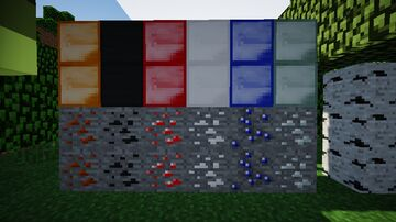 NotEnoughOres Mod Minecraft Mod