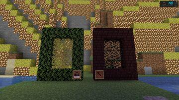 - 1.14.4 Minecraft Mod