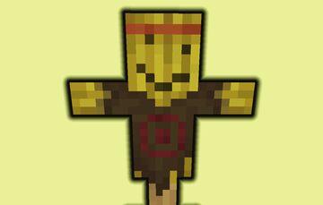 MmmMmmMmmMmm-Fabric (Target Dummies) Minecraft Mod