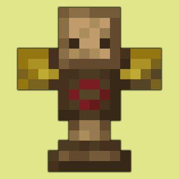 MmmMmmMmmMmm-Fabric/Forge (Target Dummies) Minecraft Mod
