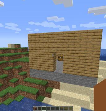 Remastered old stuff Minecraft Mod