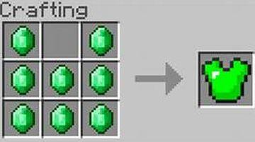 Bonus armor + craftible chain mill! (forge) Minecraft Mod