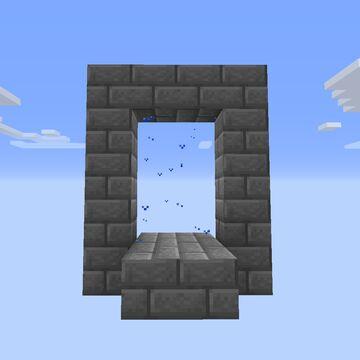 Builders Dimension Minecraft Mod