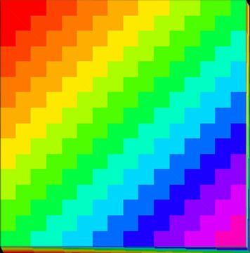 Rainbow Tools {Forge 1.16.5} Minecraft Mod
