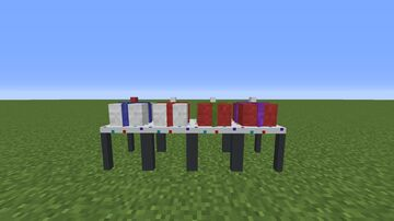 MineFazbears Mod (FNAF MOD) Minecraft Mod