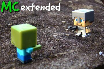 MC Extended Minecraft Mod
