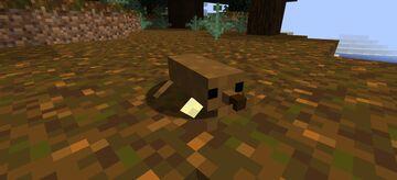 MOLES Minecraft Mod