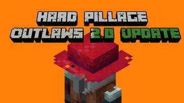 Hard Pillage 22LB Minecraft Mod