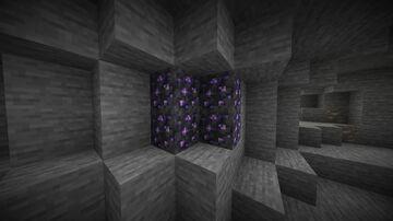 Infused Amethyst Minecraft Mod