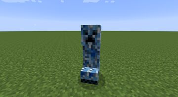 blue pets Minecraft Mod