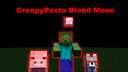 CreepyPasta Blood Moon Minecraft Mod
