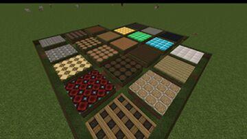 [MOD] Awesome Flooring - Fabric 1.16.5 - 1.17.1 Minecraft Mod