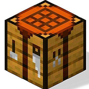 Recraftables Minecraft Mod