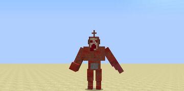 Slendytubbies Mod: Remastered Minecraft Mod