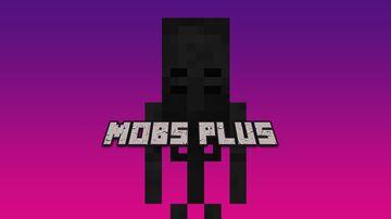 Mobs Plus Minecraft Mod