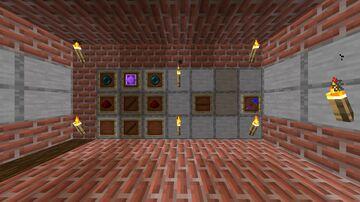 God Magic Wands Minecraft Mod