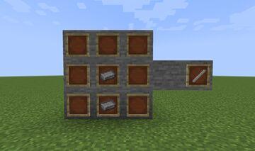 Battle Axe ALPHA   1-16-4__1-0-0 Minecraft Mod
