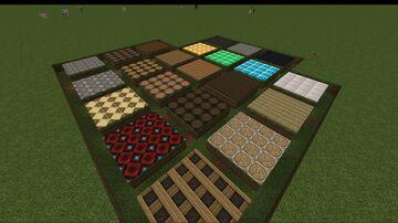 [MOD] Awesome Flooring - Forge 1.16.5 Minecraft Mod