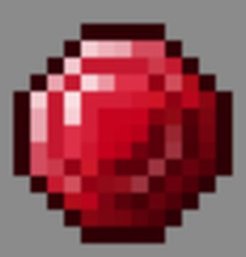 Gem Mod Minecraft Mod