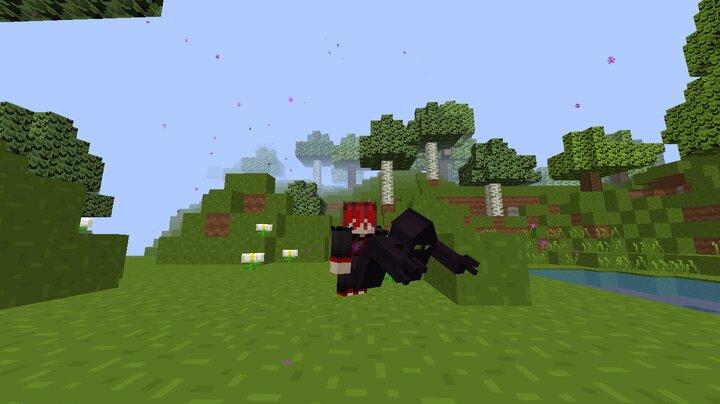 Dark Shadow Quirk