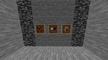 Chocolate Mod Minecraft Mod