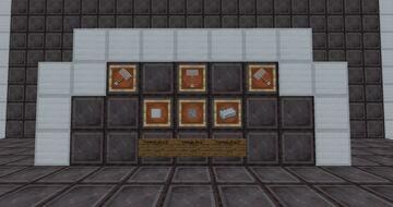 Mjolnir Minecraft Mod