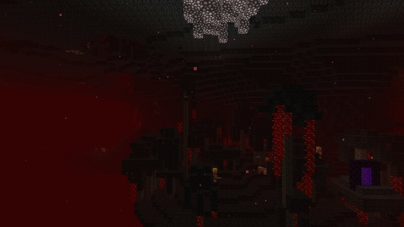 Nether Corruption