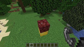 HEROBRINE Minecraft Mod