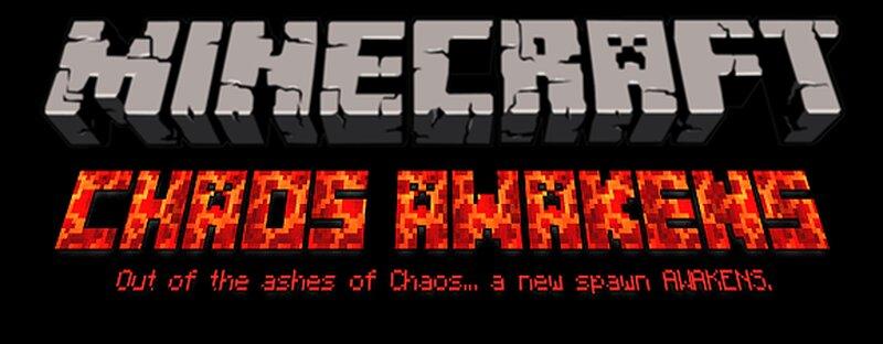 Chaos Awakens!