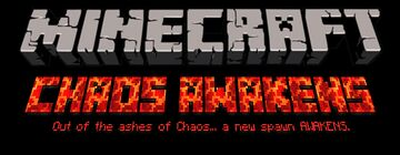 Chaos Awakens Minecraft Mod