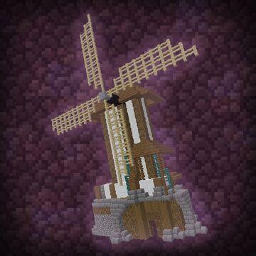 Rev's Better Structures Minecraft Mod