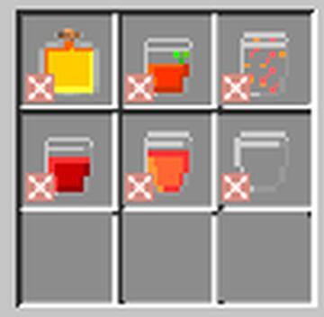 Refreshments mod (BAD) forge Minecraft Mod
