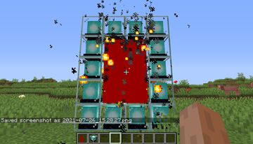 The Under Minecraft Mod