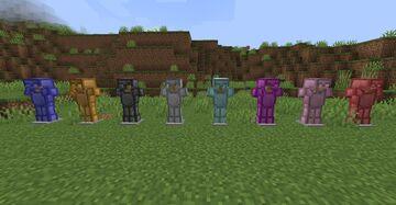 Miners Delight Minecraft Mod