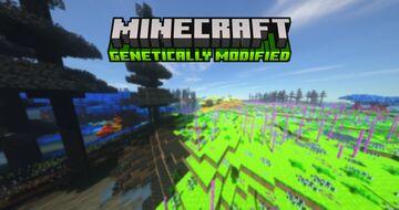 [1.16.5] Genetically Modified Minecraft Mod