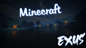 MC Exus Minecraft Mod