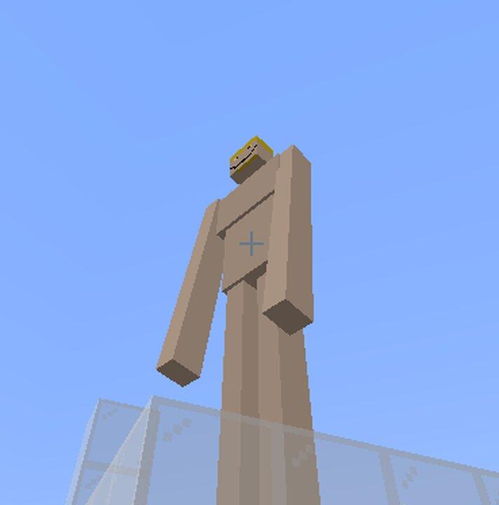 10 meter titan