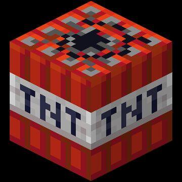 TNT TOOLS Minecraft Mod