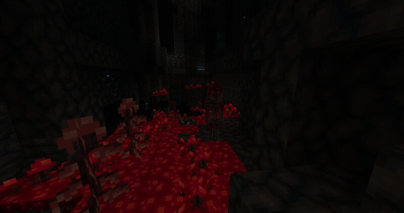 The Bloodweed Caves