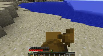 Reset Minecraft (Mod) Minecraft Mod