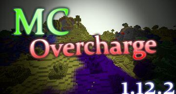 MC Overcharge Minecraft Mod