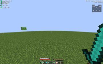InGame Info Minecraft Mod